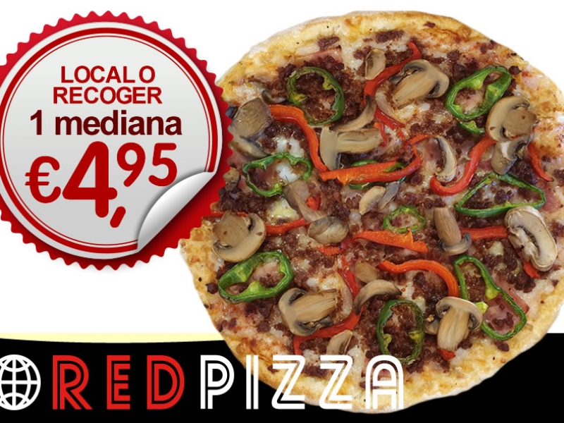 Red Pizza (5)