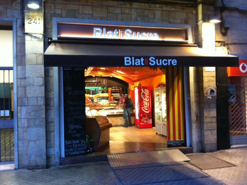 Blat Sucre (0)