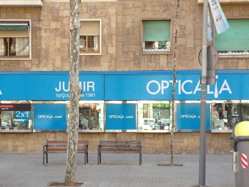 Optical¡a Jumir (0)