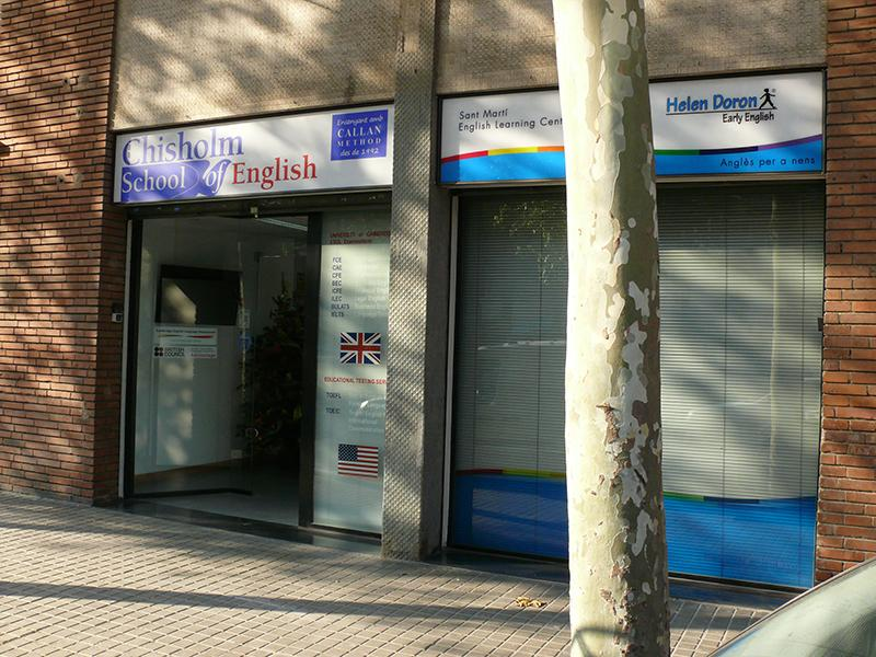 Chisholm School